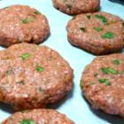 Southwestern Flavors Ground Beef Mini Freezer Menu