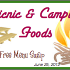 Menu Plan Monday - June 25, 2012