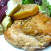 Braised Mediterranean Chicken - Gluten Free-zer Friday