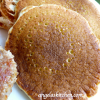 Gluten Free Dairy Free Overnight Yeasted Pancakes - WonderMill Challenge