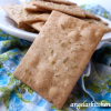WonderMill Challenge - Gluten Free Dairy Free Anti-Wheat Thin Cracker