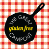 The Great Gluten Free Campout wrap up.