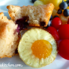 Box Oven Muffins and Eggs - The Great Gluten Free Campout