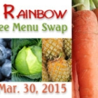 Menu Plan...Monday? - March 31, 2015