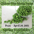 Menu Plan Monday - April 20, 2015