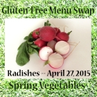 Menu Plan Monday - April 27, 2015