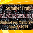 Menu Plan Monday - June 8, 2015