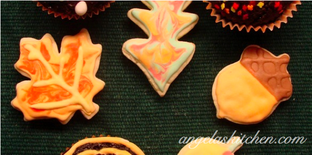 Gluten Free Dairy Free Basic Cut Out Sugar Cookie