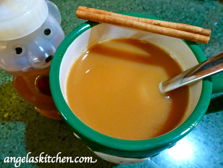 Post image for Chai in the Crock Pot!! – Slow Cooking Thursday