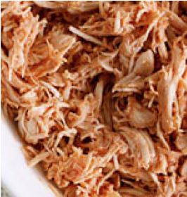 Gluten Free Dairy Free Slow Cooker Pulled Pork