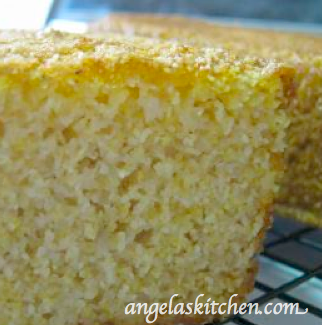 This is the corn bread I always make for my family. I have adapted it ...