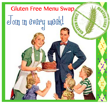 Gluten Free Menu Swap Retro Family