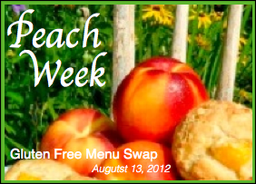 Post image for Menu Plan Monday – August 13, 2012