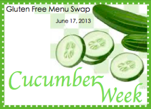 GF Menu Swap-cucumber