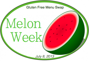 GF Menu Swap- melon