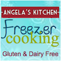 Angela's Kitchen