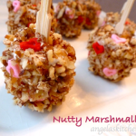 Nutty Marshmallows