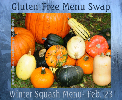 GF Menu Swap-Winter Squash